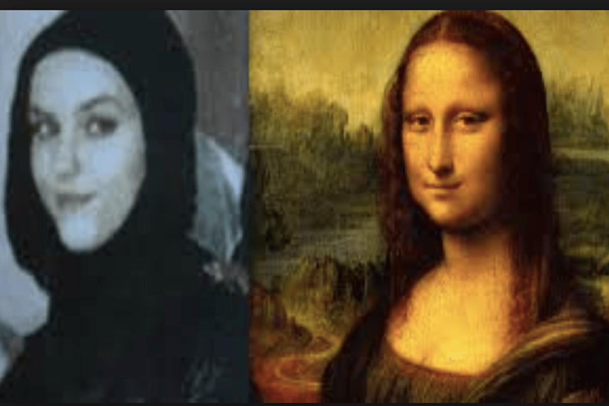 Turkey Turned Blind Eye On Isils Mona Lisa Jihadist Wife And