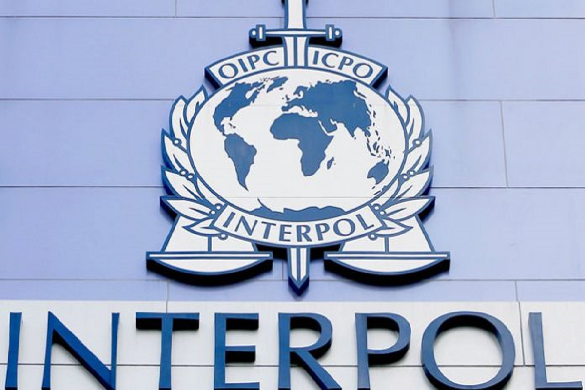 Image result for INTERPOL IMAGES