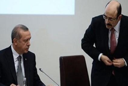 YÖK responds to Erdoğan's 'request' to eliminate assistant professorship status