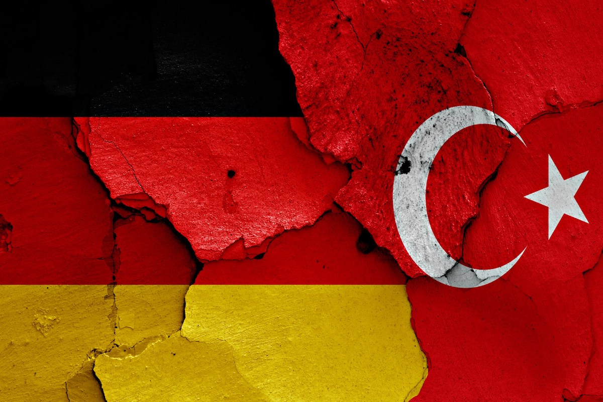 Turkish court sentences German citizen to prison on