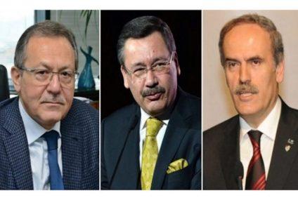 Turkey's 3 metropolitan city mayors unite against Erdoğan's demand to resign, columnist says