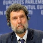 Turkish businessman and human rights activist Osman Kavala has been in prison since October 2017.
