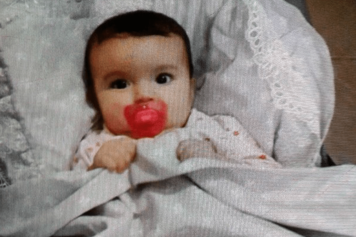 Turkish gov't puts babies, mothers behind bars without