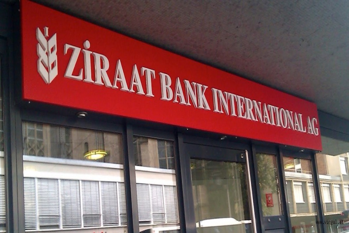 Ziraat Bank Online