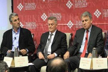 Former intel chief of Turkish military calls for use of MOSSAD tactics to kill Gülen followers