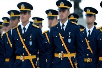 Turkish gov't sentences 58 people including air force cadets to consecutive life sentences