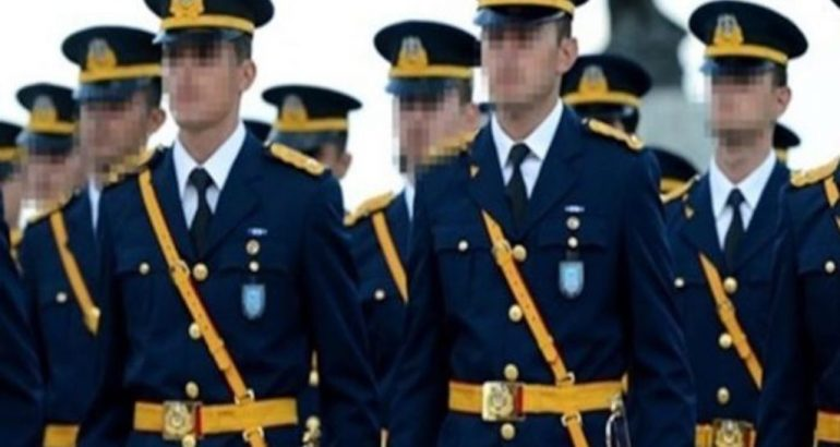 Turkish gov't issues detention warrants for 85, detains dozens of military personnel over alleged links to Gülen movement
