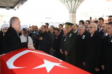 Erdoğanist columnist claims Turkish military's Afrin operation increased AKP's vote