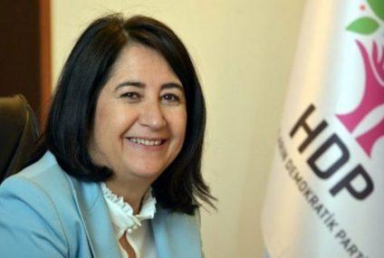 Turkish court releases pro-Kurdish HDP's Kemalbay on judicial probation