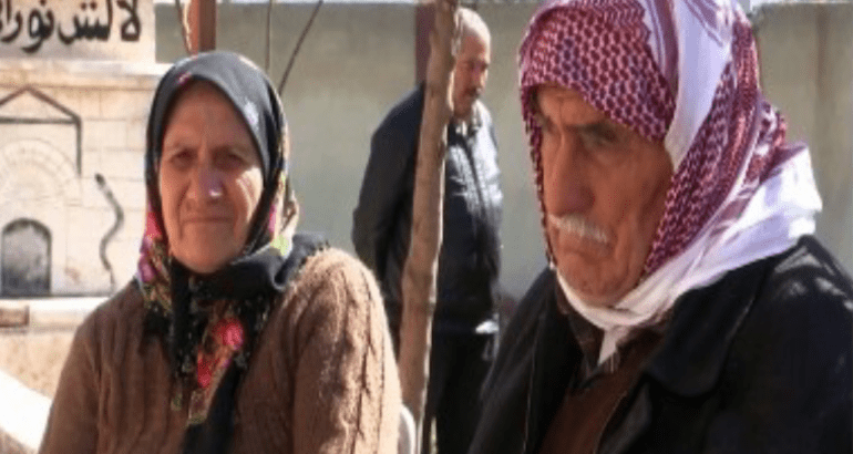 Kurdish media reports that Yezidis in Afrin afraid of a genocide by Turkish military