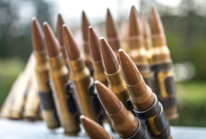 Turkey's CHP questions increase in allowable ammunition possession from 200 to 1,000 rounds