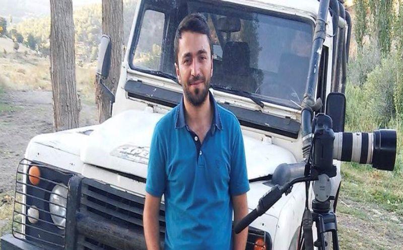 Voice of America reporter Arif Aslan arrested in Turkey ...