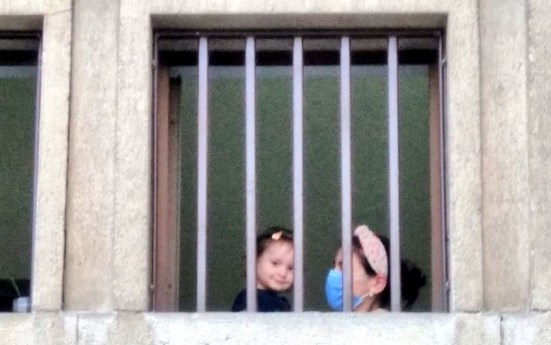 Child victims of witch hunt reveal plight of children caught up in Turkey's never-ending post-coup purge 21