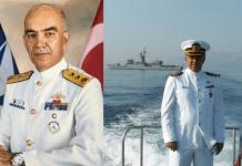 Admiral Mustafa Uğurlu