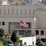 US Consulate Istanbul
