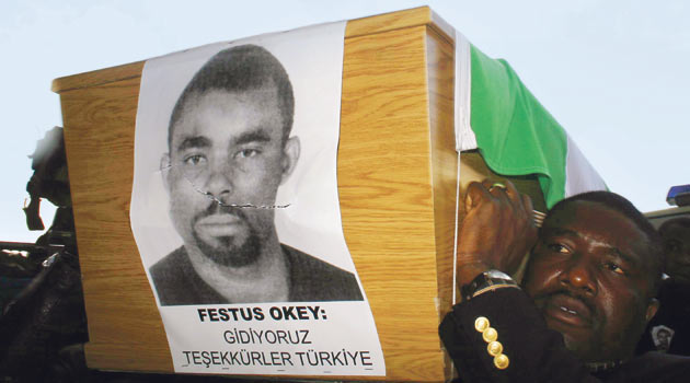 The right to life of Nigerian migrant killed in police custody violated, Turkish Constitutional Court says 21