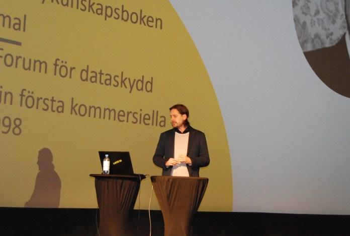 Emanuel Nyberg, Kunskapsboken