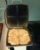 как пекуть вафли в стокгольме