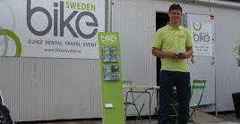 bikesweden прокат велосипедов в сктогольме