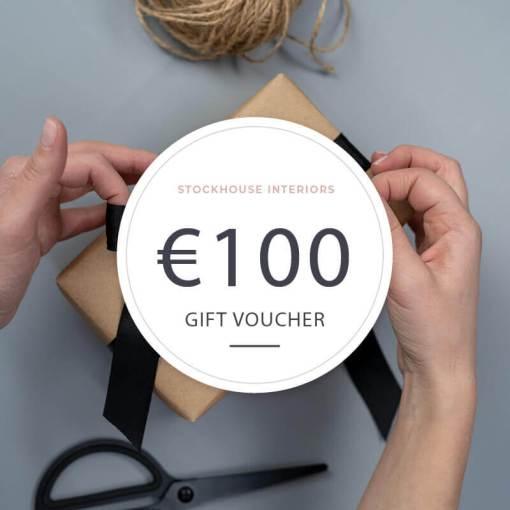 €100 Gift Voucher