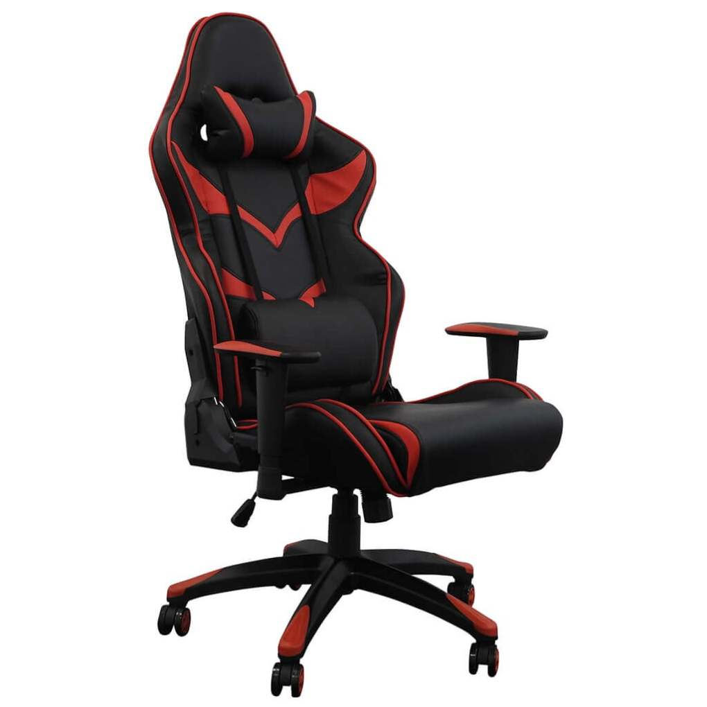 Elliot Red Gaming Chair