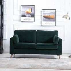 Zurich Green 2 Seater