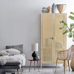 Mariana Pine Cabinet