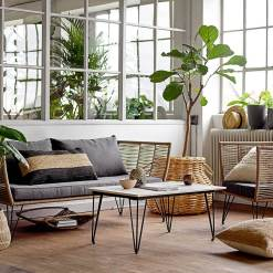 Mundo Concrete Coffee Table
