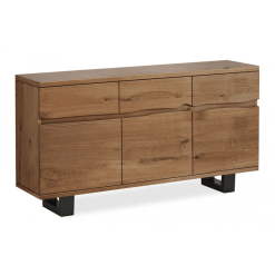 Oak Mill Sideboard