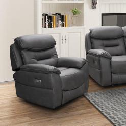 Leroy 1 Seater Sofa