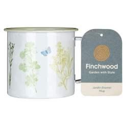 Finchwood Mug