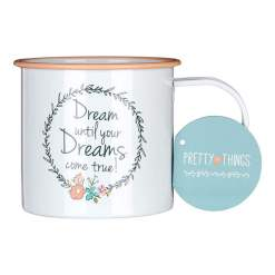 Pretty Things Mug