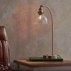 Hansen Task Table Lamp