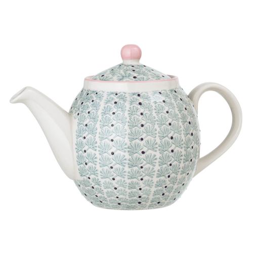 Maya Teapot