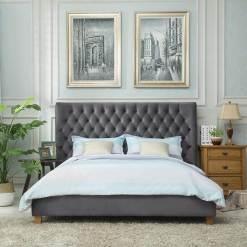 Kent Bed Frame