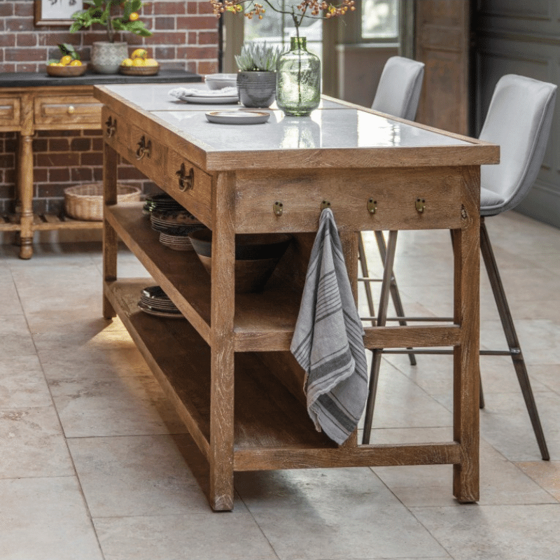 Chigwell Kitchen Island