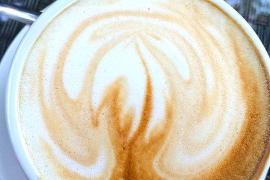 cappuccino free stock image