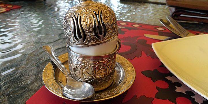turkish coffee free stock image