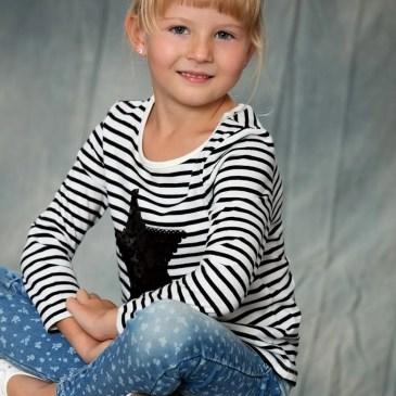 Kindergarten- und Schulfotografie