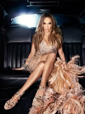 Art Streiber - Jennifer Lopez