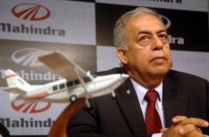 mahindra--mini-aircraft
