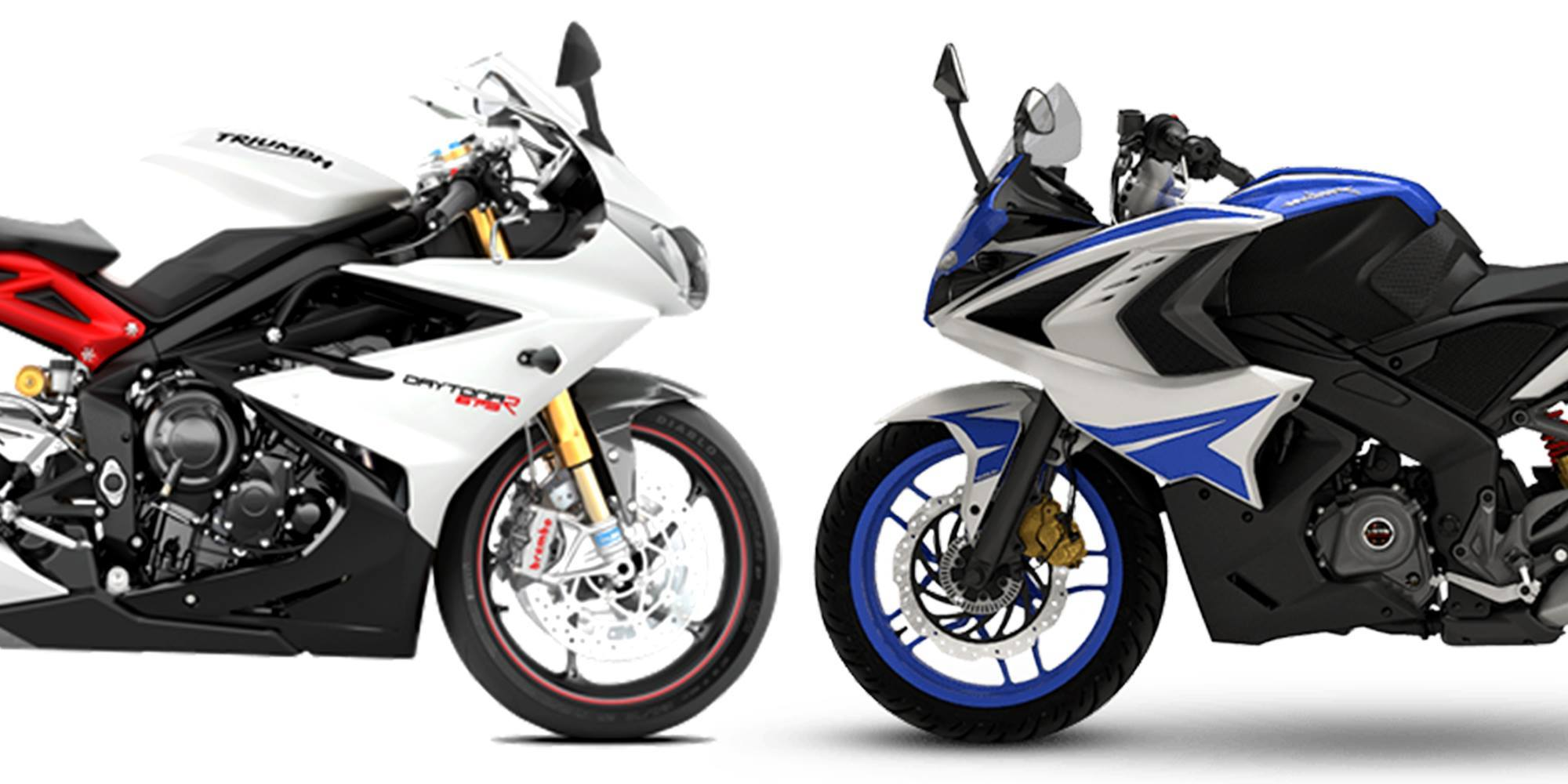 Bajaj Auto Triumph Motorcycles Uk Announces Global Partnership To