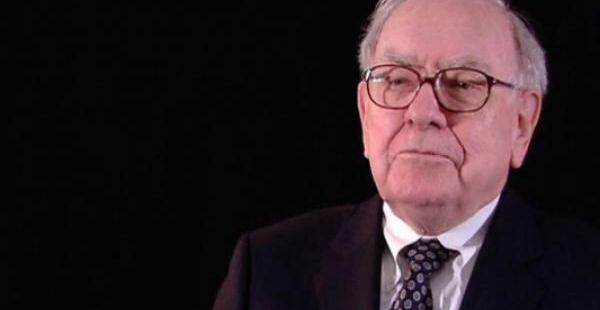 Warren Buffett In Annual Letter Signals More Stock Buybacks Coming This Year, Says Don't 'Bet Against America'