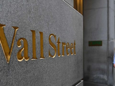 Dow futures up 200 points as Treasury yields retreat