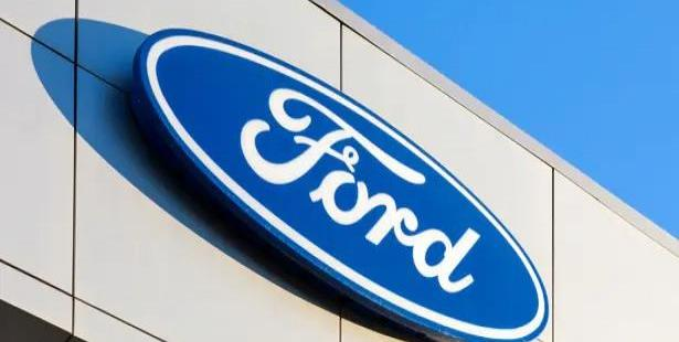 Ford Motor Ready to Play Catch-Up
