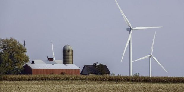 Top Wind Energy Stocks for Q2 2021