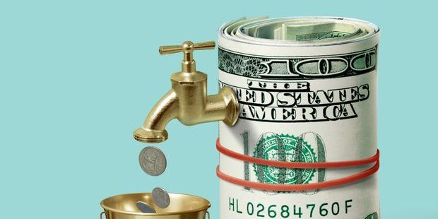 Yes, You Can Retire on Dividends. 10 Stocks to Build an Income Stream for the Long Haul.