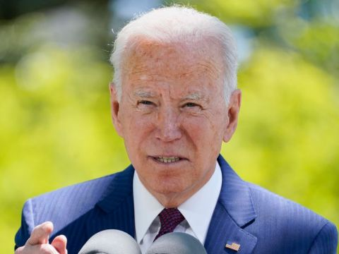 Biden unveils second slate of nominees to federal bench