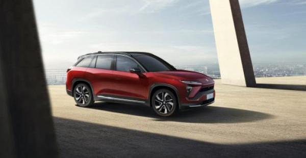 Nio Stock Dips Thursday: Technical Levels To Watch