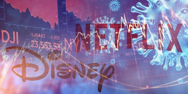 Streaming reshaped Disney and Netflix — now comes making more money off you